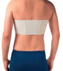 Бандаж фиксирующий по линии груди ПОЛЬЗА Бандаж фиксирующий по линии груди