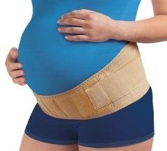 Бандаж эластичный для беременных ПОЛЬЗА 0307