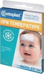 EXTRAPLAST Охлаждающий При температуре Sinsin Pharmaceutical Co При температуре