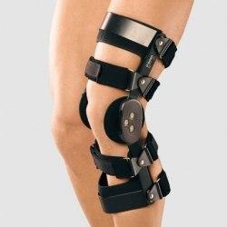 Аппарат на коленный сустав регулируемый ORLETT ORLETT PO-303
