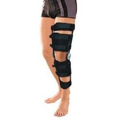 Аппарат на коленный сустав с регулятором объема движений ORLETT ORLETT HKS-303