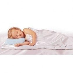 Ортопедический матрац для детей (в кроватку) TRELAX МД60/120