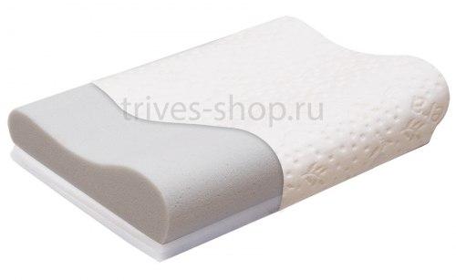 Ортопедическая подушка для детей и подростков ТОП-150 ТРИВЕС ТОП-150