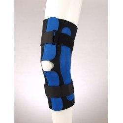 Ортез на коленный сустав разъемный с полицентрическими шарнирами удлиненный (наколенник) Fosta FL 1293 Fosta FL 1293
