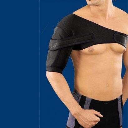 Бандаж на плечевой сустав rs 129 болят плечевые суставы не могу поднять руки