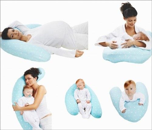 Ортопедическая Подушка-Банан для беременных TRELAX BANANA TRELAX П 23