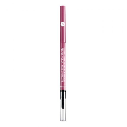 Водостойкий карандаш для губ ABSOLUTE Perfect Wear Waterproof Lipliner - Carnation