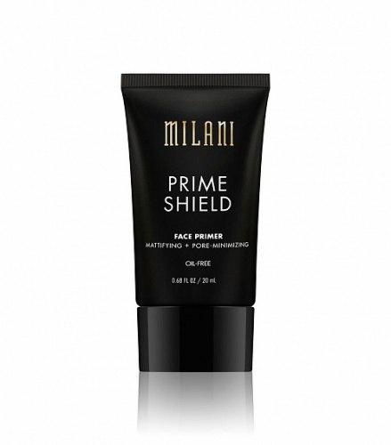 Матирующий праймер для лица MILANI Prime Shield Mattifying + Pore-Minimizing Face Primer - 01 Transparent