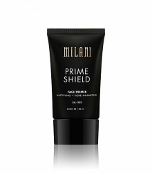 Матирующий праймер для лица MILANI Prime Shield Mattifying + Pore-Minimizing Face Primer - 01 Transparent