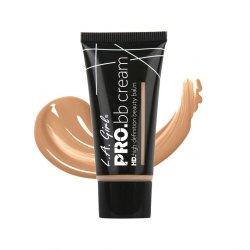 BB-крем L.A. GIRL HD Pro BB Cream - Light Medium