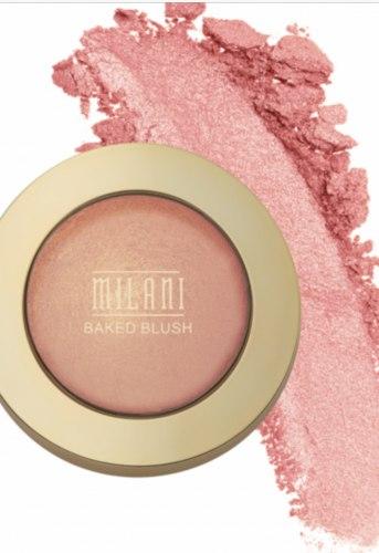 Румяна MILANI Baked Blush - 12 Bella Bellini