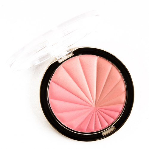 Румяна MILANI Color Harmony Blush Palette - 04 Berry Rays
