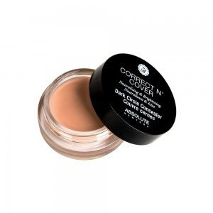 Кремовый консилер ABSOLUTE Correct N Cover Dark Circle Concealer - Medium