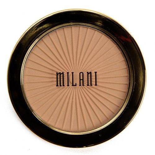 Бронзатор MILANI Silky Matte Bronzing Powder - 01 Sun Light