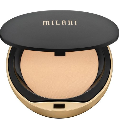 Матирующая пудра MILANI Conceal + Perfect Shine-Proof Powder - 02 Nude