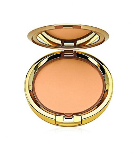 Шелковистая пудра MILANI Even-Touch Powder Foundation - 03 Natural