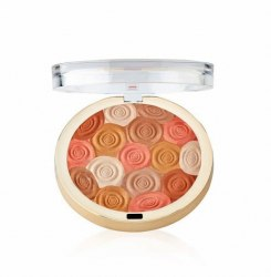 Пудра MILANI Illuminating Face Powder - 01 Amber Nectar