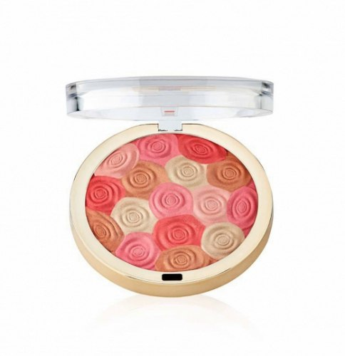 Пудра MILANI Illuminating Face Powder - 03 Beauty's Touch