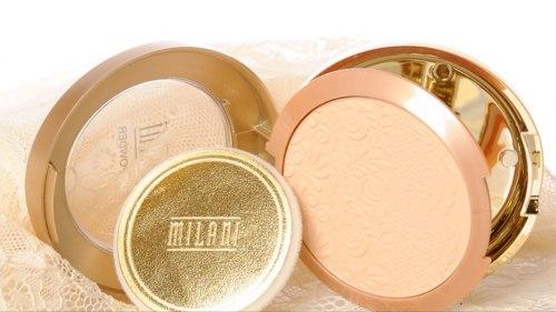 Пудра MILANI The Multitasker Face Powder - 05 Tan