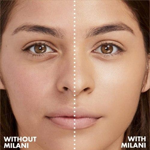 Тональный крем и корректор для лица MILANI Conceal + Perfect 2-In-1 Foundation - 03 Light Beige