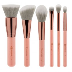 Набор кистей BH COSMETICS Petite Chic 6 Piece Mini Blush Set