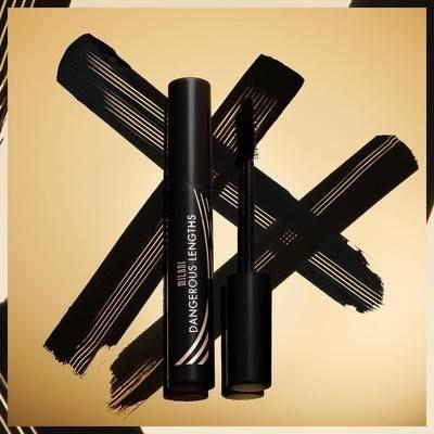Тушь MILANI Dangerous Lengths - Ultra-Def 3D Mascara - 112 Black