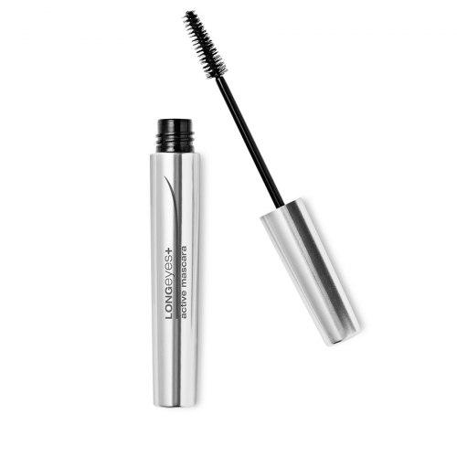 Тушь для ресниц c активным эффектом удлинения KIKO MILANO Longeyes Plus Active Mascara