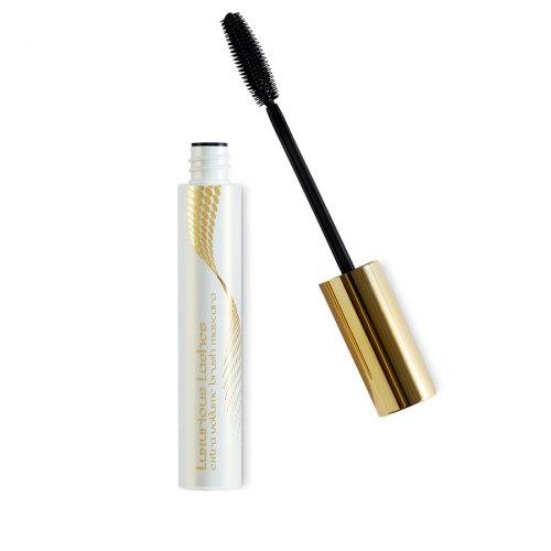 Суперобъёмная и разделяющая ресницы тушь KIKO MILANO Luxurious Lashes Extra Volume Brush Mascara