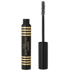 Тушь MILANI Most Wanted Lashes - Lavish Lift & Curl Mascara - 110 Black
