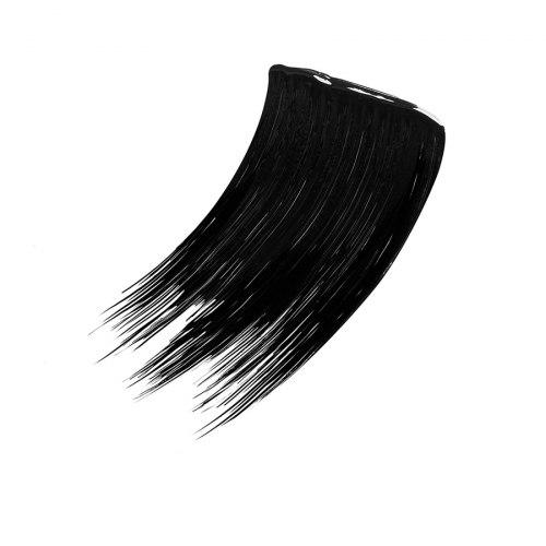 Тушь для ресниц с волокнами для чрезвычайно длинных ресниц KIKO MILANO Unmeasurable Length Fibers Extension Effect