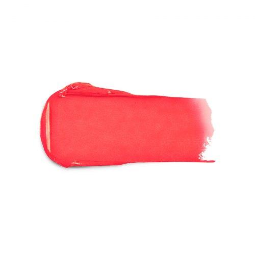 Помада для губ питательная с эффектом сияния KIKO MILANO Smart Fusion Lipstick - 411 Coral