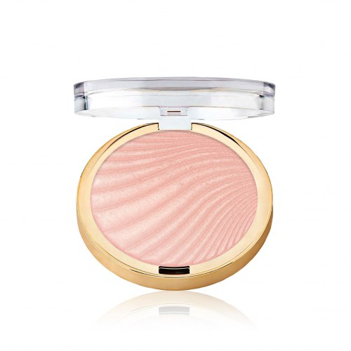 Пудровый хайлайтер MILANI Strobelight Instant Glow Powder 06 Moon Glow