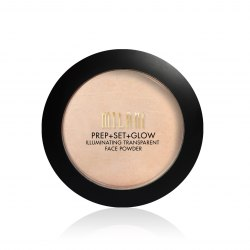 Пудра MILANI Prep + Set + Glow Illuminating Transparent Face Powder - 02 Transparent