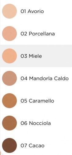 BB-крем для лица защитный KIKO MILANO Daily Protection BB Cream SPF 30 - 02 Porcellana