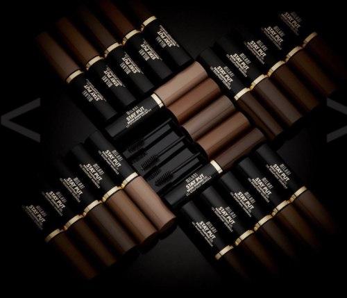 Гель для бровей MILANI Stay Put Brow Shaping Gel - 02 Soft Brunette