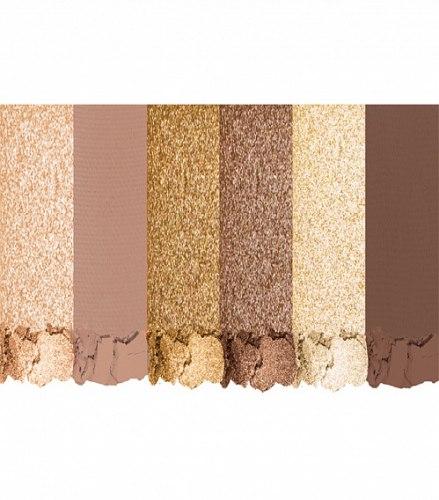 Тени для век MILANI MILANI Eyeshadow Palette - 02 Bare Necessities