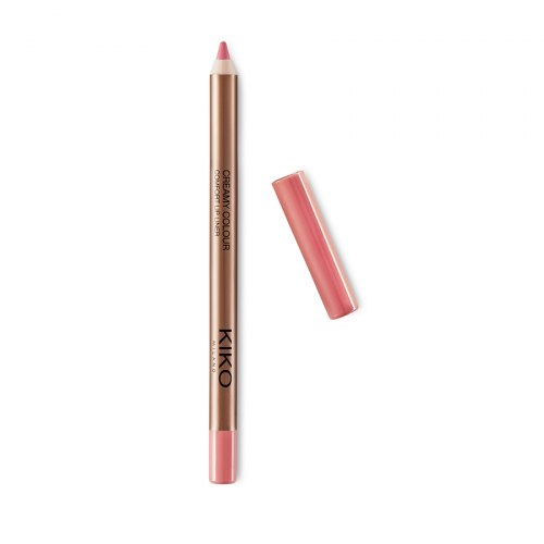 Стойкий карандаш для губ KIKO MILANO Creamy Colour Comfort Lip Liner - 302 Rosa Caldo