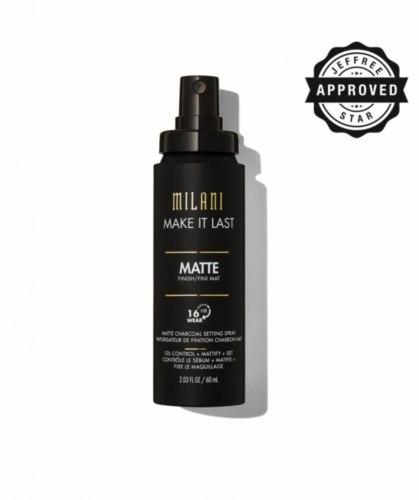 Спрей фиксатор для макияжа матирующий MILANI Make It Last Setting Spray Prime + Correct + Set