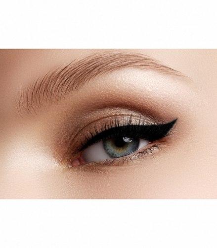 Карандаш для глаз MILANI Stay Put Waterproof Eyeliner Pencil - 01 Linked On Black