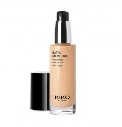 Тональная основа KIKO MILANO INSTAMOISTURE FOUNDATION С SPF 25 2 Natural
