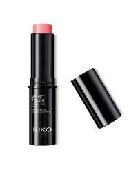 Румяна KIKO MILANO Velvet Touch Creamy Stick Blush 05 Rosso Camelia