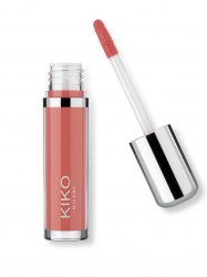 Блеск для губ KIKO MILANO Latex Shine Lip Lacquer 04 Rosy Brown