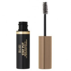 Гель для бровей MILANI Stay Put Brow Shaping Gel - 03 Medium Brown