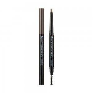 Карандаш для бровей ABSOLUTE Perfect Brow Pencil - Brown