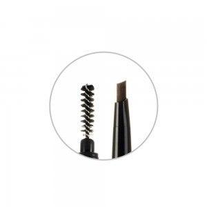Карандаш для бровей ABSOLUTE Perfect Brow Pencil - Dark Brown