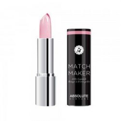 Гелевая помада ABSOLUTE Match Maker Jelly Lipstick - Blind Date