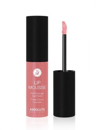 Жидкая помада для губ ABSOLUTE Lip Mousse - Dolly