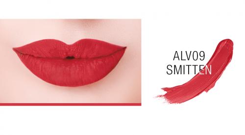 Жидкая помада для губ ABSOLUTE Lip Mousse - Smitten