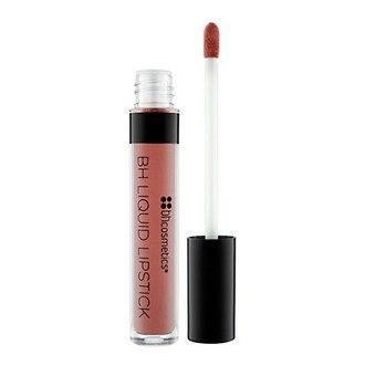 Жидкая стойкая матовая помада для губ BH COSMETICS Liquid Linen Royal Affair Lip Set - Vania