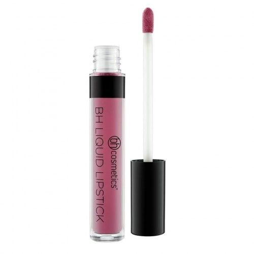 Жидкая стойкая матовая помада для губ BH COSMETICS Liquid Lipstick: Long-Wearing Matte Lipstick - Endora